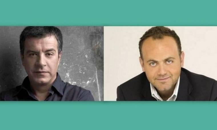 Σταύρος Θεοδωράκης-Μιχάλης Κεφαλογιάννης: Σημαντικά βραβεία για τους δύο δημοσιογράφους