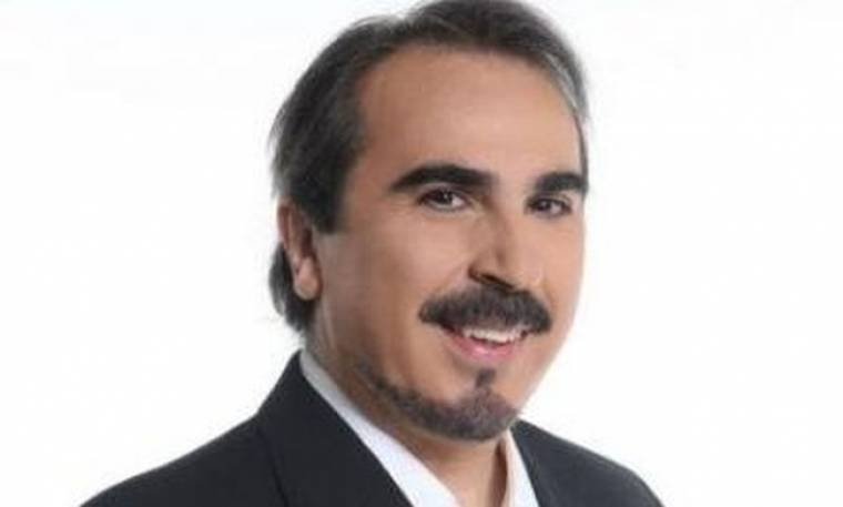 Βαγγέλης Περρής: «Φέτος η τηλεόραση θα είναι… ψιλόβροχο»