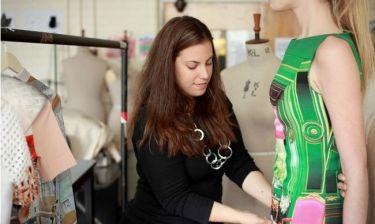 Μαίρη Κατράντζου: Ποια διάσημη θα ήθελε να ντύσει;