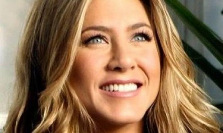 Να πως διατηρεί αυτή την αξιοζήλευτη κόμη η Jennifer Aniston!