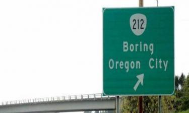 Ξεκαρδιστικά ονόματα πόλεων στις ΗΠΑ