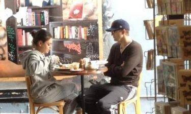 Mila Kunis – Ashton Kutcher: Χαλαρό πρωινό στο Σίδνεϊ