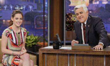 Kristen Stewart: Ανυπομονώ κάποια μέρα να γίνω μαμά!