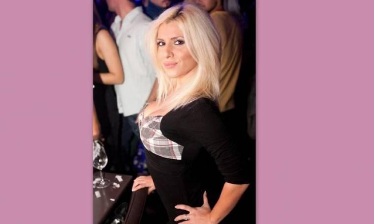 Μαρία Γεωργάκη : Η σύντροφος του Παντελίδη τα εξώδικα και η στεναχώρια!!! (Nassos blog)
