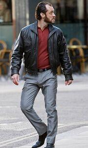 Jude Law: Σχεδόν αγνώριστος στη νέα του ταινία