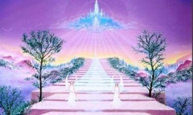 Ανανεώστε τη σχέση σας με τη βοήθεια του Αγγέλου Ανιήλ
