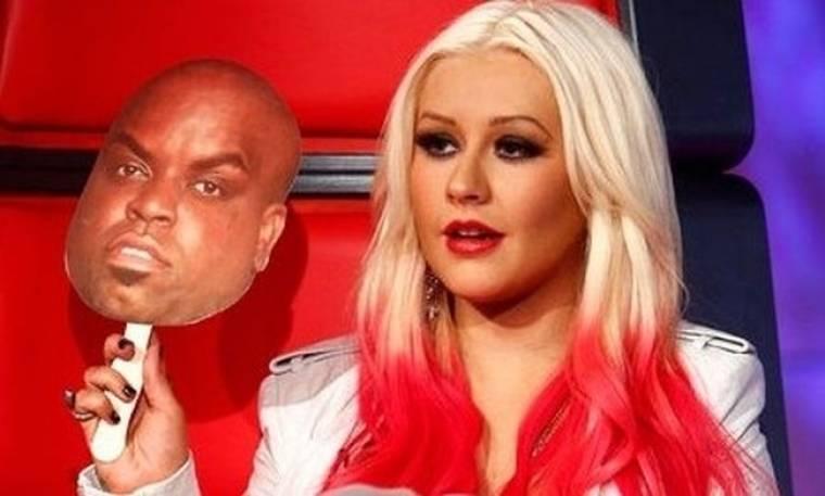Ακούστε το νέο τραγούδι της Christina Aguilera