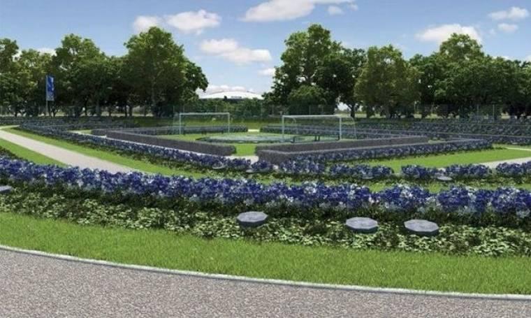 Η Σάλκε φτιάχνει… νεκροταφείο για τους οπαδούς της
