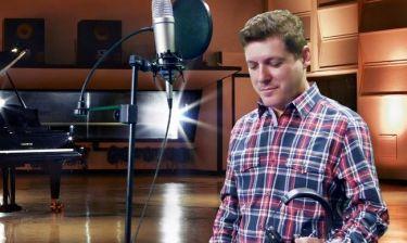 Δημήτρης Γιώτης: Ο τραγουδιστής το… «πρόβλημα» και οι φιλανθρωπίες! (Nassos blog)