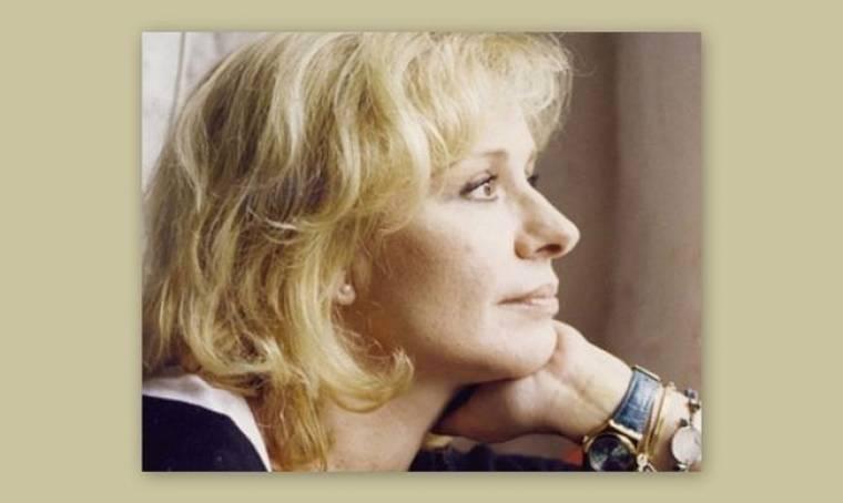 Βέρα Κρούσκα: «Με την αναγνωρισημότητα καταπιέστηκα πολύ»