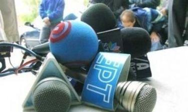 Στάση εργασίας και σήμερα στα Μέσα Ενημέρωσης