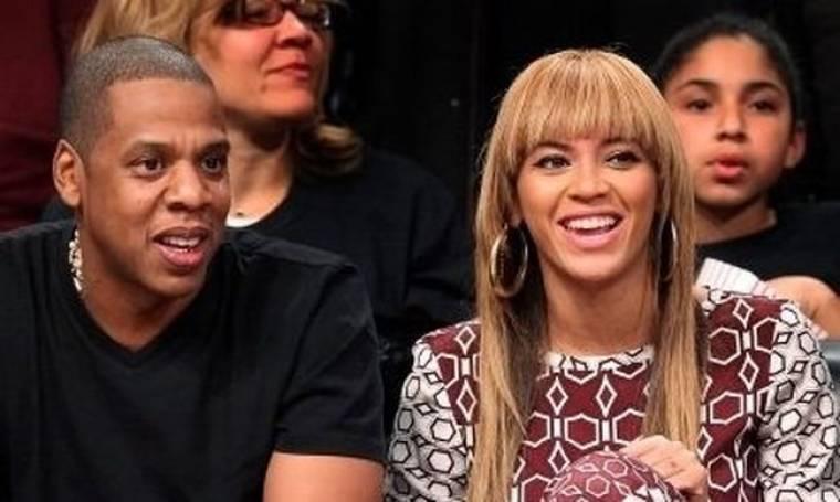 Η Beyoncé με αφέλειες!