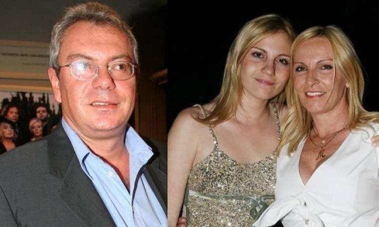 Η συγκίνηση της κόρης του Μαλέλη: «Μπαμπά σε αγαπάω». Τι αποκαλύπτει για την κατάσταση της υγείας του