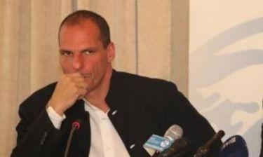 Βαρουφάκης: «Tο μόνο βέβαιο είναι η πτώχευση της χώρας»