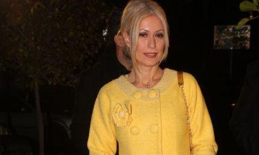 Μαρία Μπακοδήμου: «Θέτω τους κανόνες μου και δεν θέλω να παραβιάζονται»