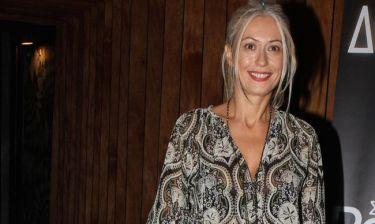 Μαρία Μπακοδήμου: «Τα παιδιά μου δεν στάθηκαν 'εμπόδιο' στην προσωπική μου ζωή»