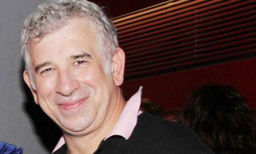 Πέτρος Φιλιππίδης: «Το θέατρο στις κρίσεις πάντα πηγαίνει καλά»