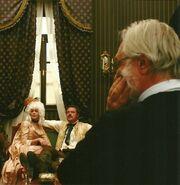 Η Δέσποινα Μοίρου στον Λευκό Οίκο