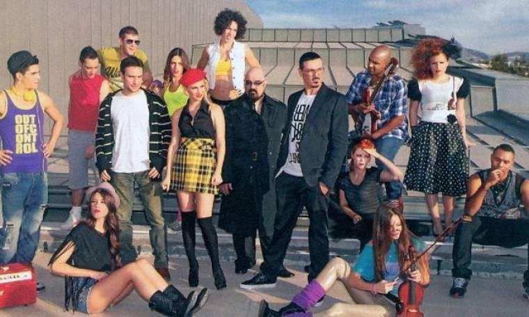 Fame: Το αγαπημένο μιούζικαλ έρχεται στην Ελλάδα