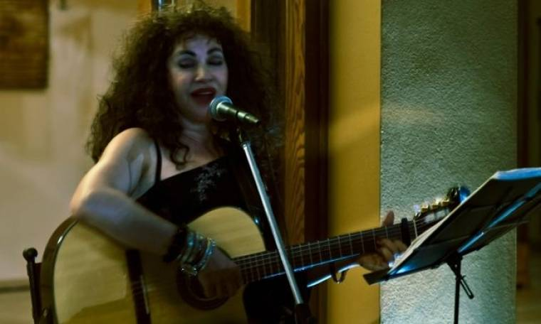 Ζανέτ Καπούγια: Για εμφανίσεις στον Κεραμεικό
