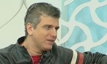 Βλαδίμηρος Κυριακίδης: «Είχα πάει σε ψυχίατρο αλλά τον αποτρέλανα»
