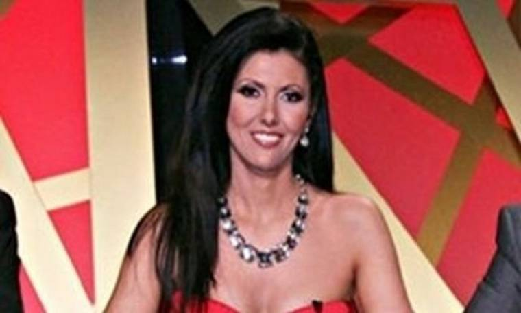 Γκαλένα Βελίκοβα: Η νέα κριτής του «Dancing with The Stars»