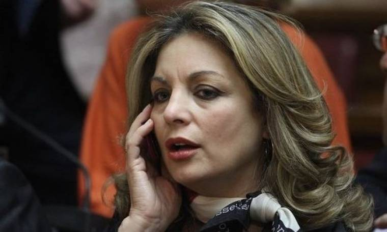 Εκτός ΠΑΣΟΚ η Άντζελα Γκερέκου και ακόμη πέντε