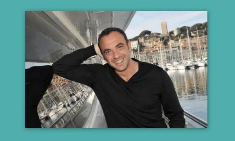 Νίκος Αλιάγας: Μακάβριο αστείο που τον ήθελε νεκρό
