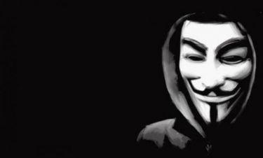 Οι «Anonymous» χτύπησαν το site του Αντώνη Σαμαρά