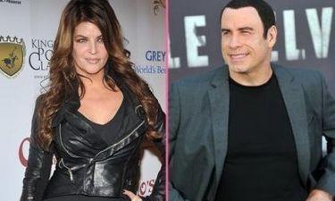 Kirstie Alley: Ο John Travolta δεν είναι gay