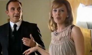 Kylie Minogue: Όσα εξομολογήθηκε στον Νίκο Αλιάγα για τον καρκίνο που πέρασε