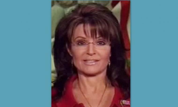 Η Sarah Palin γύρισε στη δεκαετία του '80