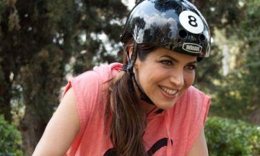 Οι «Ποδηλατοδράσεις» πάνε Αίγινα