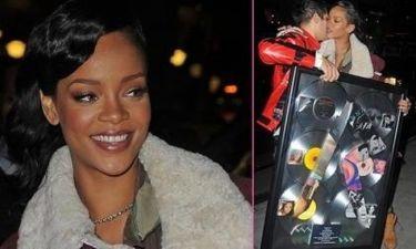 Δείτε το νέο βίντεο κλιπ της Rihanna