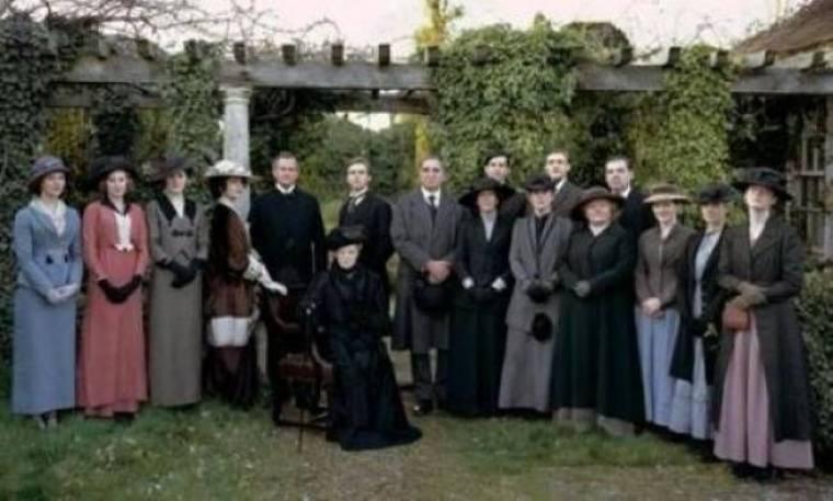 «Downton abbey»: Δείτε τι θα γίνει στο σημερινό επεισόδιο