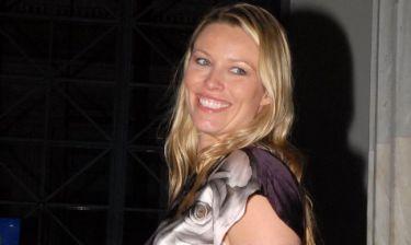 Κίρα Τσάπλιν: «Είναι τιμή μου που βρίσκομαι στην Αθήνα»