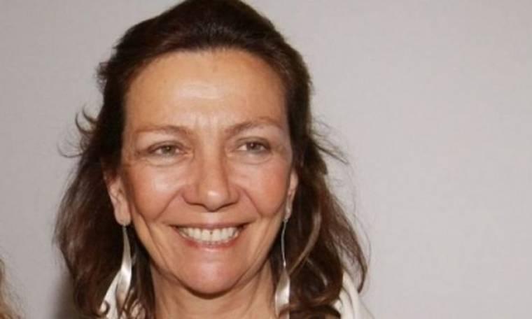Μιρέλλα Παπαοικονόμου: «Ελάχιστα με κρατούν στην οθόνη»