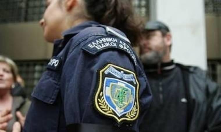 Αύξηση του «επιδόματος ειδικών συνθηκών» για τα Σώματα Ασφαλείας