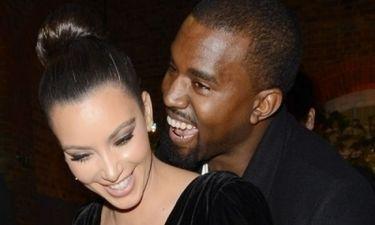 Kanye και Kim: Ρομαντική βραδιά στο Λονδίνο πριν τα EMA's