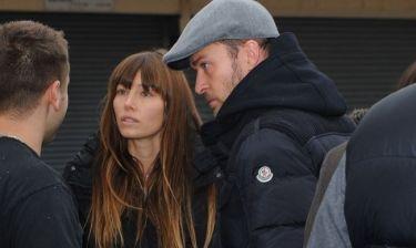 Justin Timberlake – Jessica Biel: Βοήθεια για τα θύματα του Sandy