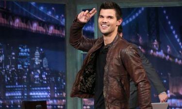 Taylor Lautner: Το καστ του Twilight είναι η οικογένεια μου!