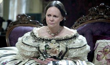 Sally Field: Πήρε δέκα κιλά για το ρόλο της στο Lincoln