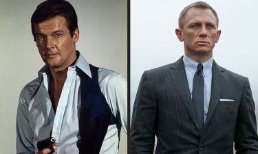 Roger Moore: To Skyfall είναι καλύτερος Bond που είδαμε ποτέ