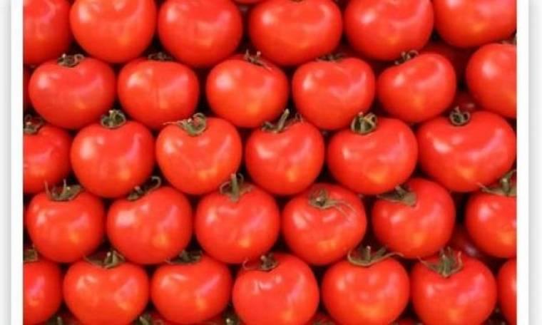 Ντομάτες - Φρανκεσταϊν εναντίον καρδιαγγειακών