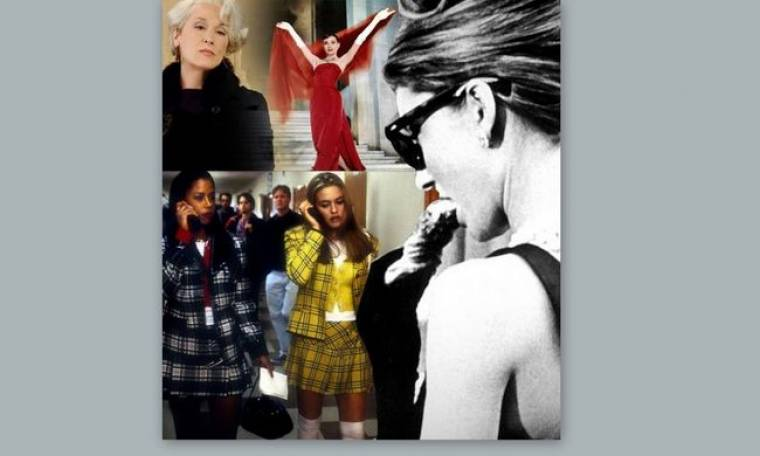 Οι τοπ 10 ταινίες που άφησαν το σημάδι τους στον κόσμο της μόδας!