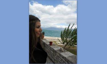 Σοκ: Έφυγε από τη ζωή η 27χρονη μακιγιέρ Τζούλη Λυριτζή από λευχαιμία!!! (Nassos blog)