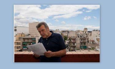 Τάσος Χαλκιάς: Βάζει «Λουκέτο» στη δραματική σχολή του! (Nassos blog)