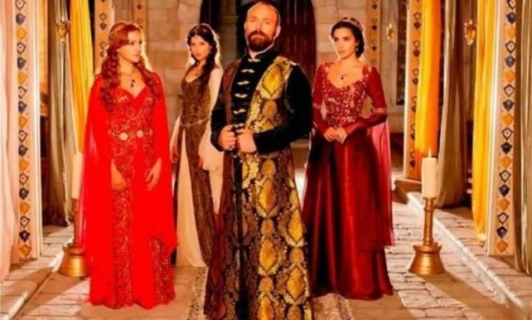 Όσα πρέπει να ξέρετε για τα τούρκικα σίριαλ