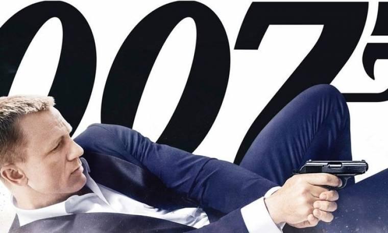 Privé αίθουσα για τον… 007