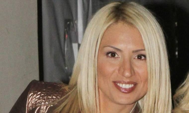 Μαρία Ηλιάκη: «Δεν θα βγω με το ντουφέκι να ψάξω σύντροφο»